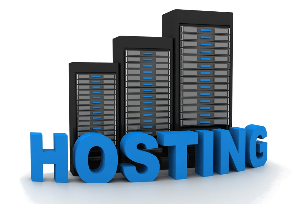 Khái niệm về Hosting - Hosting là gì