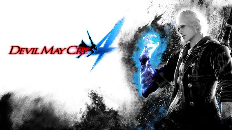 Game chặt chém hay nhất - mãn nhãn với Devil May Cry 4