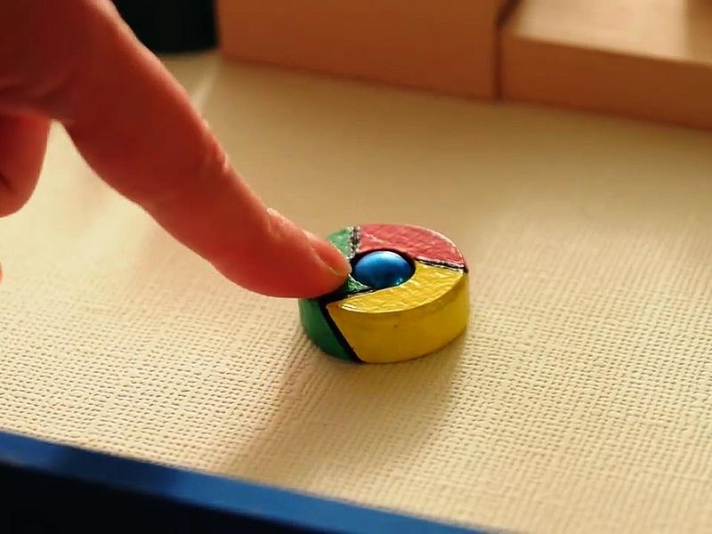 Làm sao để mở lại những tab đã tắt gần nhất trên Google Chrome
