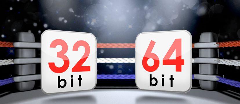 Nên chọn bản Window nào tốt nhất, Win 7, 8.1 hay 10, và 32 bit hay 64 bit?