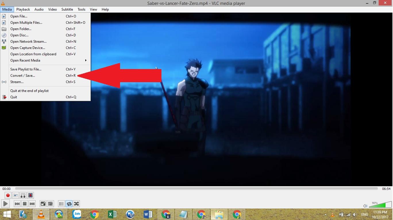 Hướng dẫn cách nén file video mp4 dễ dàng để Upload lên Web, Youtube...