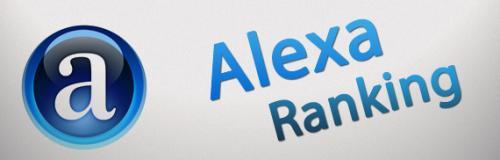 Alexa Ranking là gì? Cách tăng thứ hạng Alexa