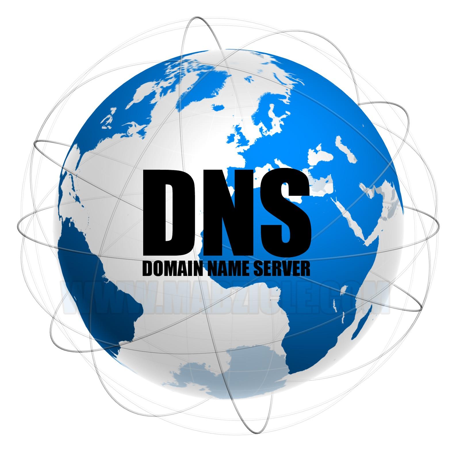 DNS là gì? Chức năng của DNS? Nguyên tắc làm việc của DNS