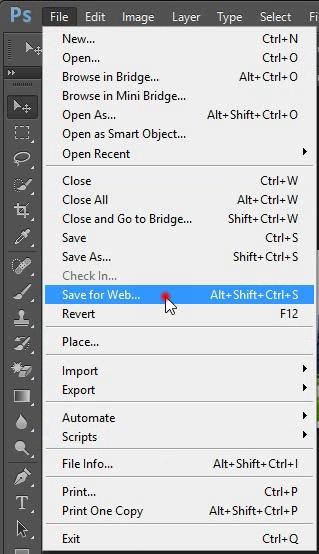 Cách tạo ảnh động bằng Photoshop CS 6