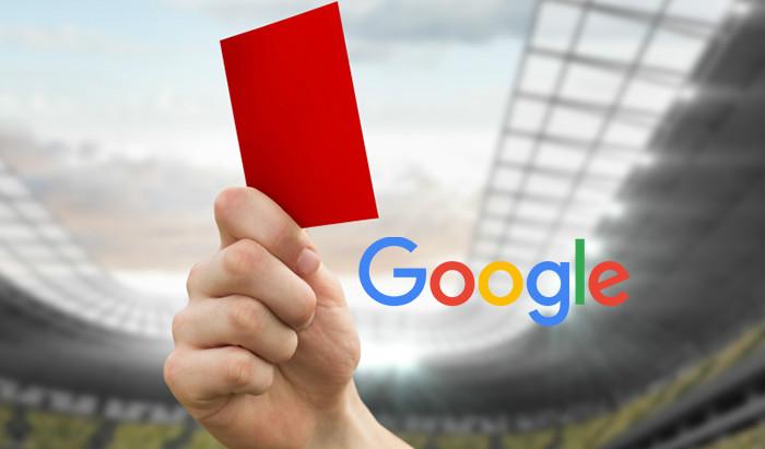 Cách kiểm tra Website có bị Google phạt không
