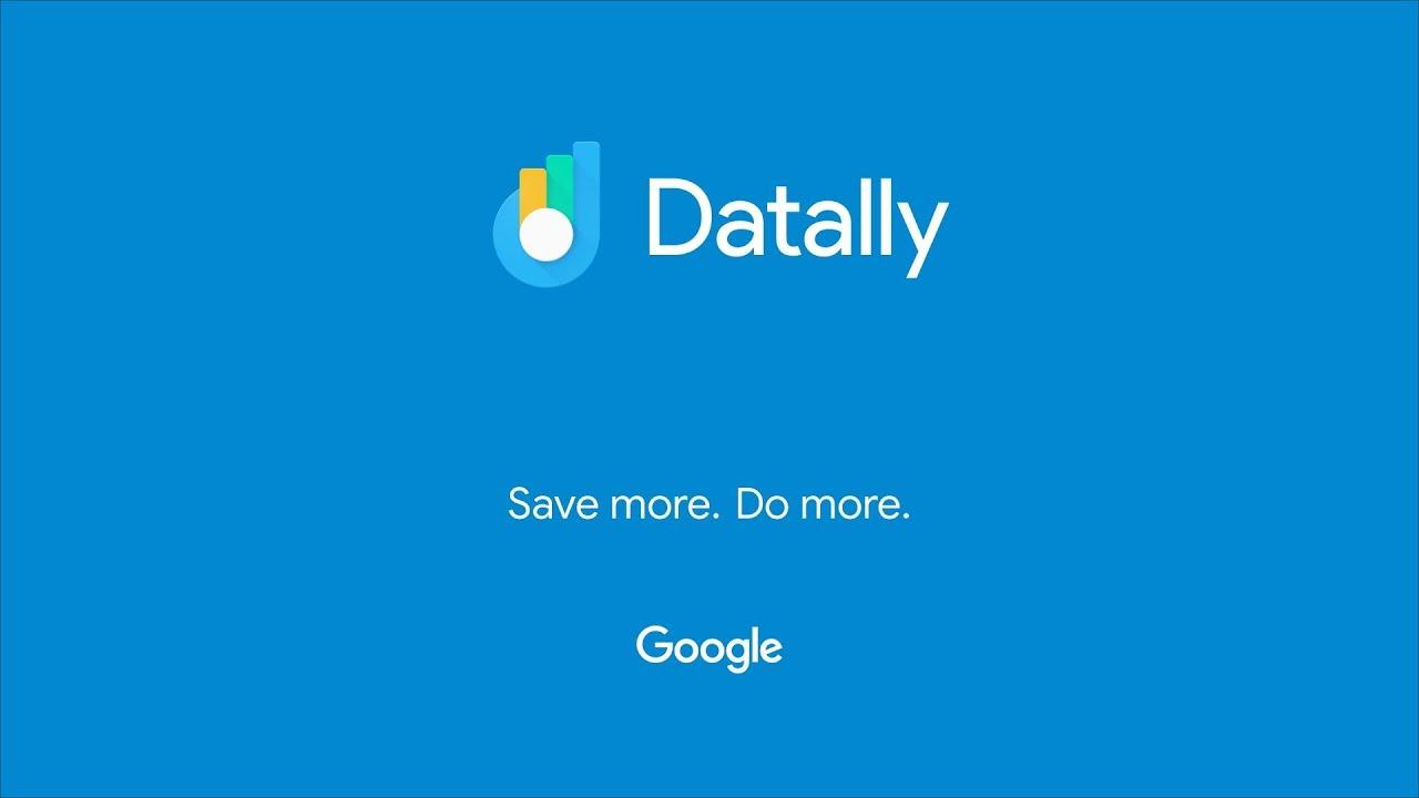 Làm sao để tiết kiệm dung lượng 3G/4G? Ứng dụng Google Datally