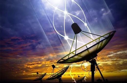 Gói cước internet từ không gian với tốc độ 1 triệu Mbps - Thật hay giả