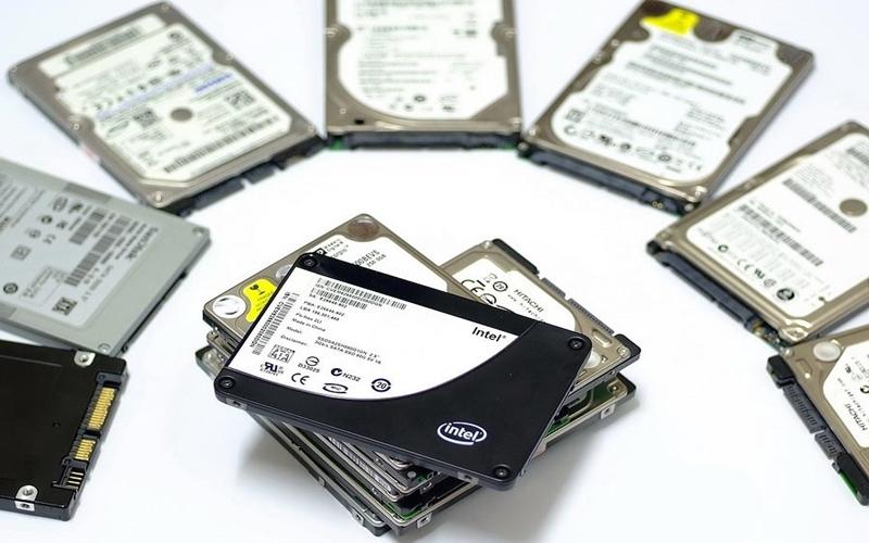 Cần chú ý gì khi nâng cấp ổ cứng lên SSD