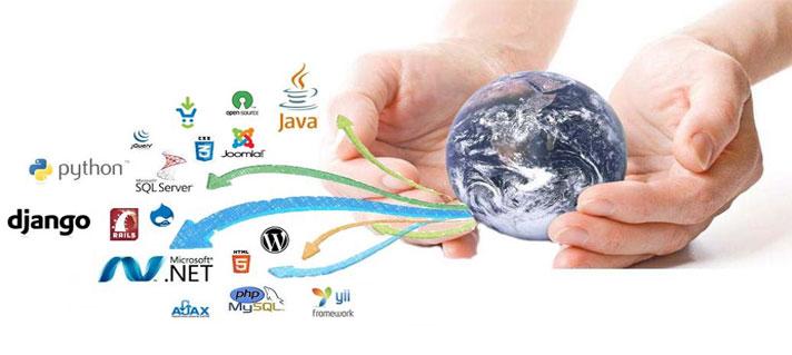 Một số ngôn ngữ lập trình phổ biến hiện nay mà bạn có thể tìm hiểu để học