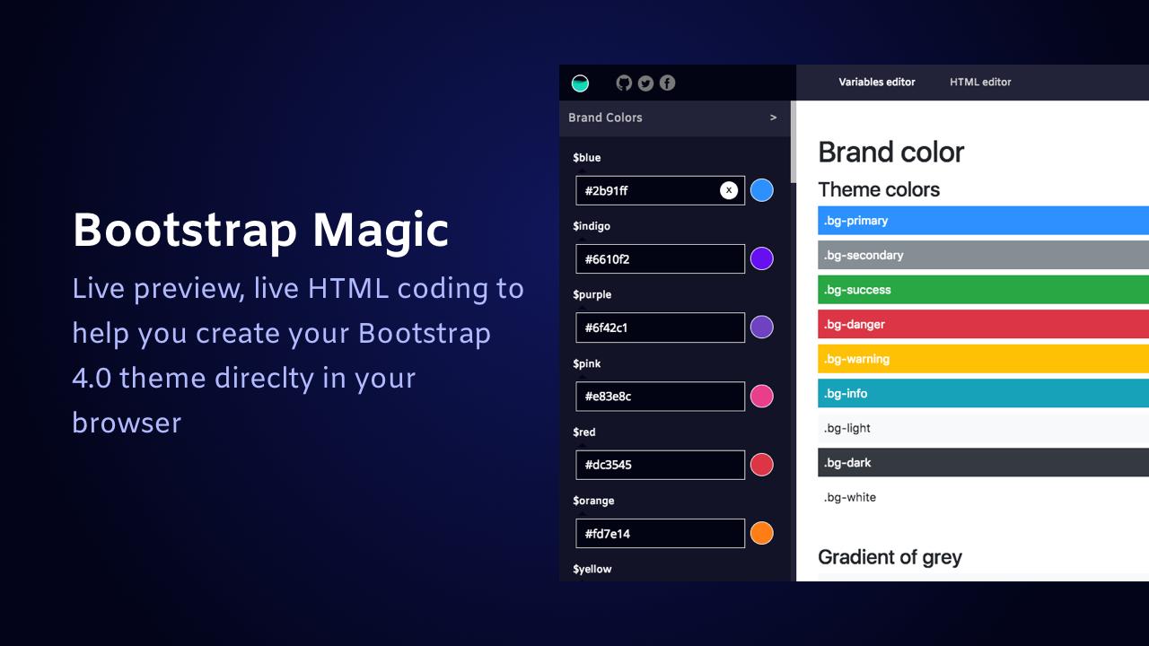 Tại sao nên sử dụng Bootstrap