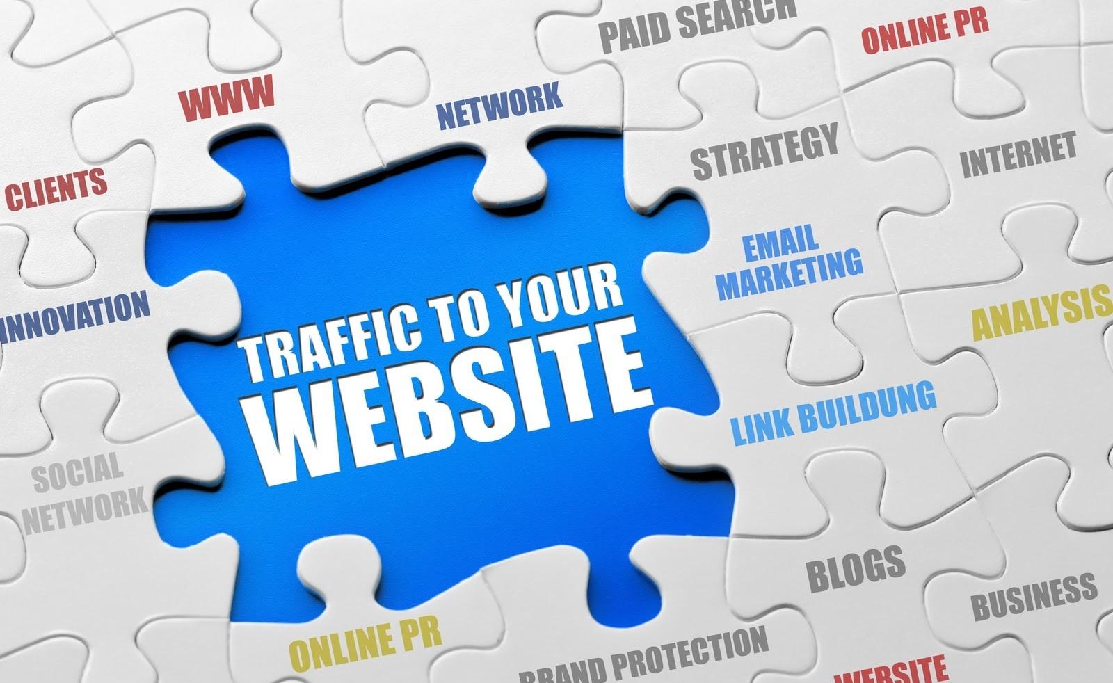 Xem lượt truy cập Website – Check traffic Web Online ở đâu