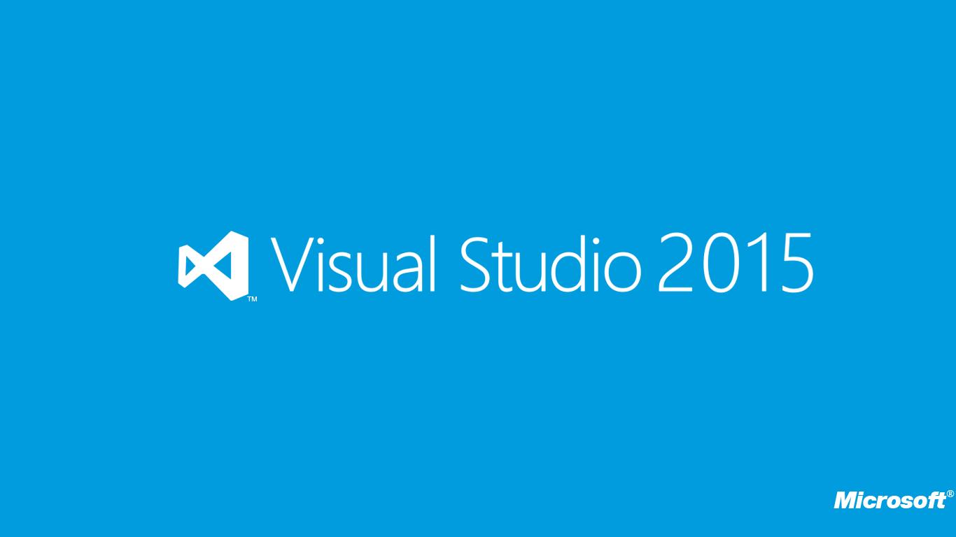 Key bản quyền Visual Studio 2015 vĩnh viễn