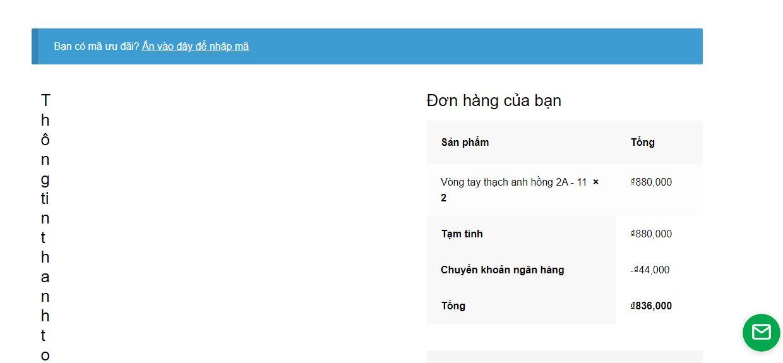 Ảnh trang sau khi Import Bootstrap CSS