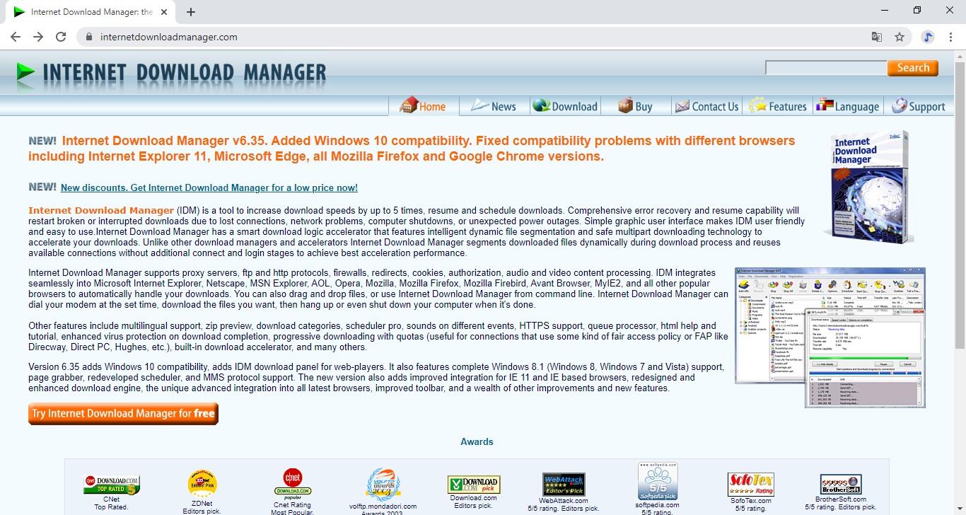 Link download IDM Full Crack bản quyền vĩnh viễn + Trial Reset